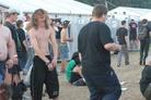 Graspop Metal Meeting 2010 Festival Life Andrea 3100