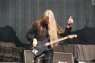 Graspop Metal Meeting 2010 100627 Jon Olivas Pain 2468