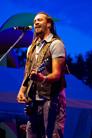 Green River 20090718 Michael Franti Spearhead 001