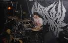 Halloween Metal Fest 2010 101030 Charcoal Suicide 3965