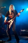 Hard Rock Hell 20091205 Angelwitch 11