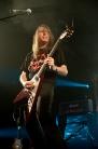 Hard Rock Hell 20091205 Angelwitch 3