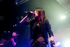 Hard Rock Hell 2009 091205 Marya Roxx 5