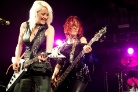 Hard Rock Hell 20091206 Girlschool 11