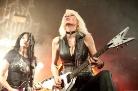 Hard Rock Hell 20091206 Girlschool 13