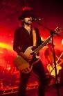 Hard Rock Hell 20091206 Quireboys 3