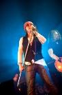 Hard Rock Hell 20091206 Quireboys 9