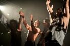 Hard Rock Hell 20061206 Tigertailz 1