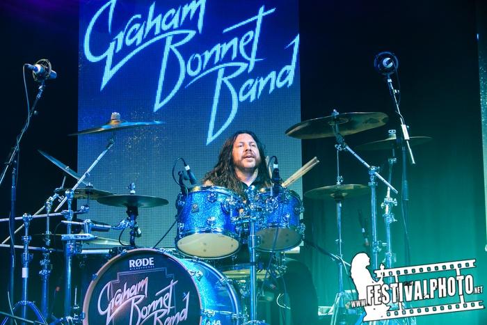 Graham Bonnet Band | FESTIVALPHOTO