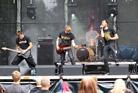 Hard Rock Laager 20090704 Burn Still 10