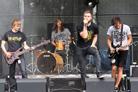 Hard Rock Laager 20090704 Burn Still 11