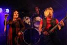 Hard Rock Laager 20090704 Trail of Tears 03