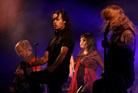 Hard Rock Laager 20090704 Trail of Tears 04