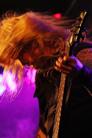 Hard Rock Laager 20090704 Trail of Tears 08
