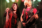 Hard Rock Laager 20090704 Trail of Tears 14