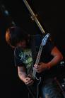 Hard Rock Laager 2010 100703 Lassie The Cat 0717