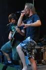 Hard Rock Laager 2010 100703 Lassie The Cat 0727