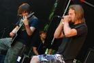 Hard Rock Laager 2010 100703 Lassie The Cat 0735