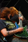 Hard Rock Laager 2010 100703 Lassie The Cat 0738