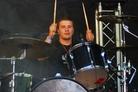 Hard Rock Laager 2010 100703 Lassie The Cat 0750
