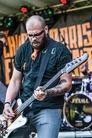 Helldorado-Rockfest-20140906 The-Chuck-Norris-Experiment Beo0153