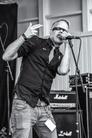 Helldorado-Rockfest-20140906 The-Chuck-Norris-Experiment Beo9937