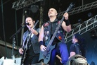 Hellfest-Open-Air-20140620 Trivium 4062