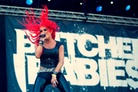 Hellfest-Open-Air-20150620 Butcher-Babies 5893