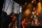 Helsingborgsfestivalen 20090724 Joddla Med Siv 14