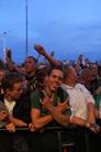 Helsingborgsfestivalen 20090724 Joddla Med Siv 22 Audience Publik