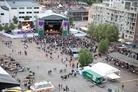 Helsingborgsfestivalen 2010 Festival Life Kristian  3738