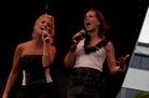 Helsingborgsfestivalen 2010 100730 Linda and Velvet Nickelodeon  3232