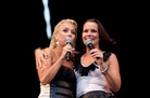 Helsingborgsfestivalen 2010 100730 Linda and Velvet Nickelodeon  3511