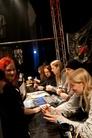 Helsinki Metal Meeting 2010 Festival life Johan 6736 sonata arctica