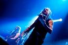 Helsinki Metal Meeting 2010 100219 Amorphis Expo-21