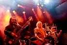 Helsinki Metal Meeting 2010 100219 Korpiklaani Epv0026