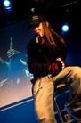 Helsinki Metal Meeting 2010 100220 Alexi Laiho Intervju Expo2-18