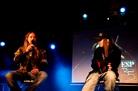 Helsinki Metal Meeting 2010 100220 Alexi Laiho Intervju Expo2-20