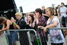 Hevy Festival 20090801 Crowd 001
