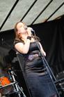 Hevy Festival 20090801 Amber Room 006