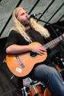 Hevy Festival 20090801 Amber Room 009