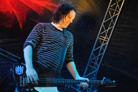 Hevy Festival 20090801 Ash 039
