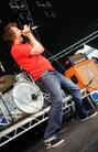 Hevy Festival 20090801 Hundred Reasons 003