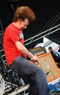 Hevy Festival 20090801 Hundred Reasons 010