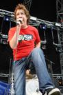 Hevy Festival 20090801 Hundred Reasons 011