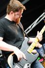 Hevy Festival 20090801 Hundred Reasons 014