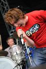 Hevy Festival 20090801 Hundred Reasons 021