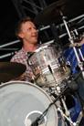 Hevy Festival 20090801 Hundred Reasons 025