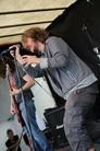 Hevy Festival 20090801 Kingskin 016