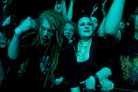 House Of Metal 20090227 Amon Amarth 11 Audience Publik